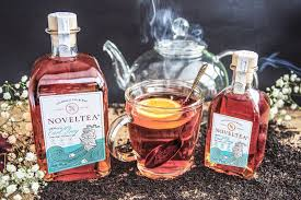Startup of the Week - Noveltea